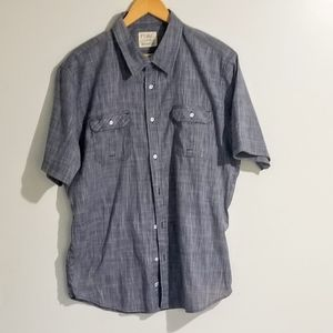 PD&C Mens Shirt